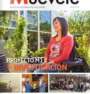 Nº 26 Revista MUÉVETE