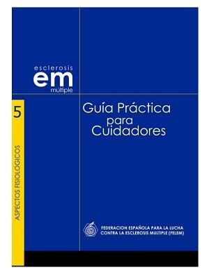 Guía práctica para cuidadores