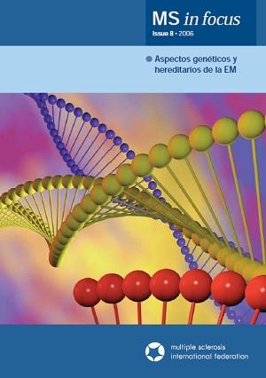 Nº 8: Aspectos genéticos y hereditarios de la EM