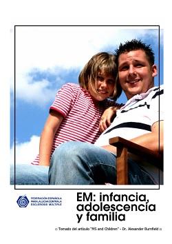 EM: Infancia, adolescencia y familia