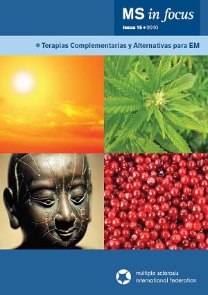 Nº 15: Terapias complementarias y alternativas en EM