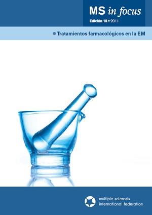 Nº 18: Tratamientos farmacológicos en la EM