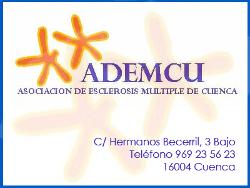 ASOCIACIÓN DE ESCLEROSIS MÚLTIPLE DE CUENCA (ADEMCU)