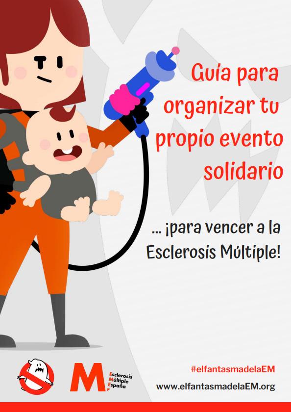 Guía para organizar tu propio evento solidario