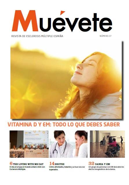 Nº 27 Revista MUÉVETE