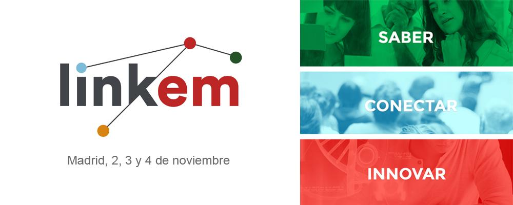 Link EM: saber, conectar e innovar en Esclerosis Múltiple