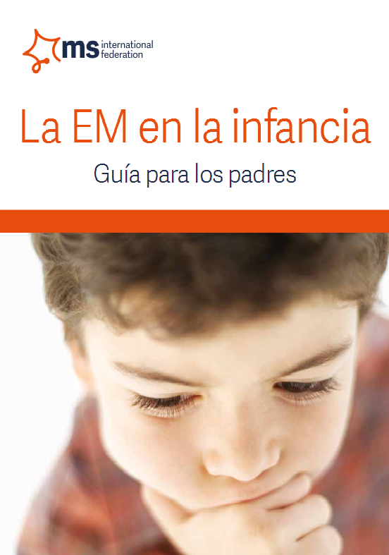 La Esclerosis Múltiple en la infancia