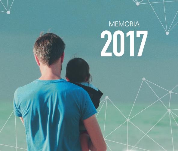 Ya está aquí la Memoria de Actividades 2017 de Esclerosis Múltiple España