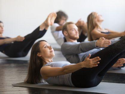El Pilates mejora la movilidad de las personas con Esclerosis Múltiple según un estudio