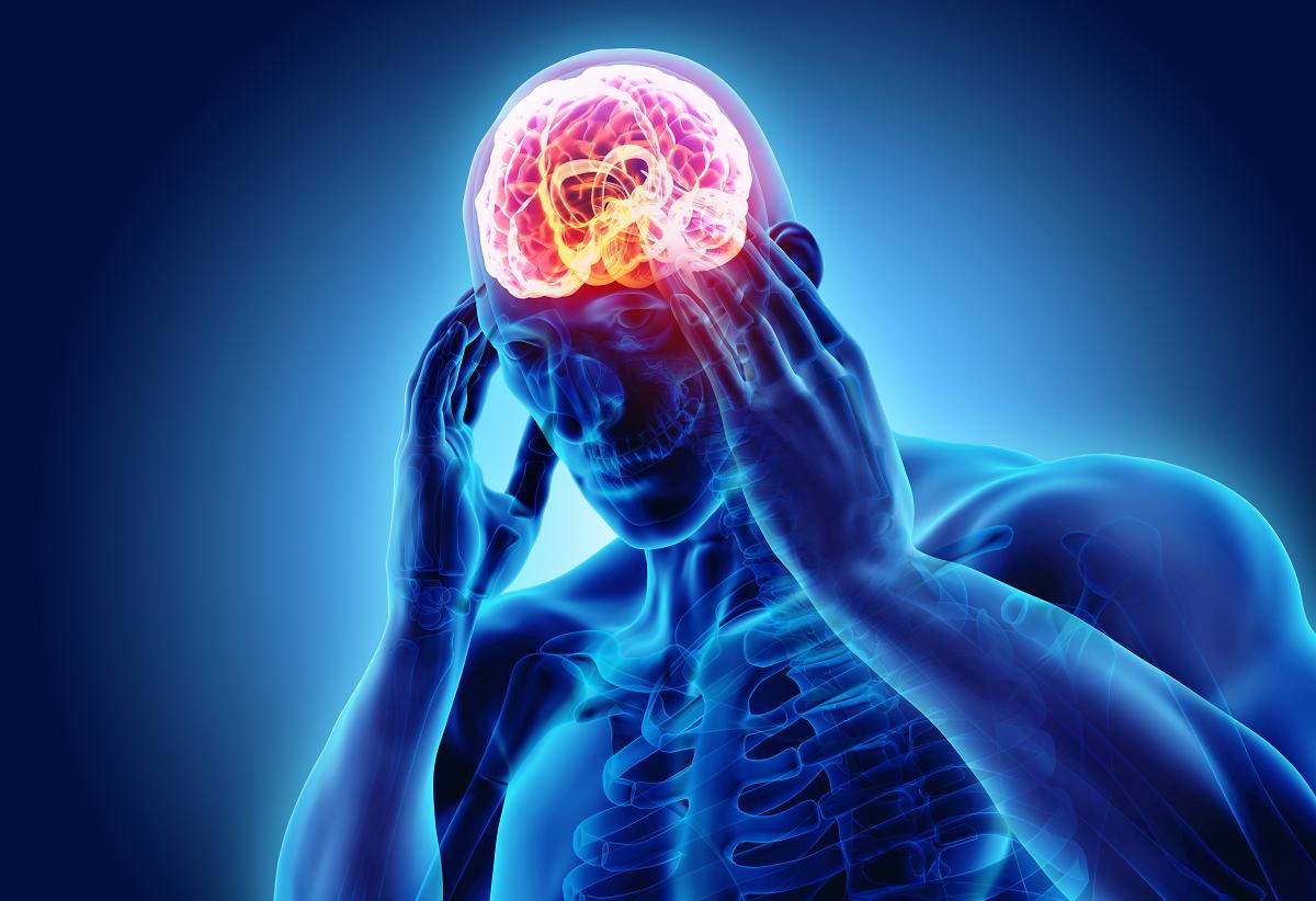 El bloqueo de los vasos linfáticos del cerebro reduce la Esclerosis Múltiple