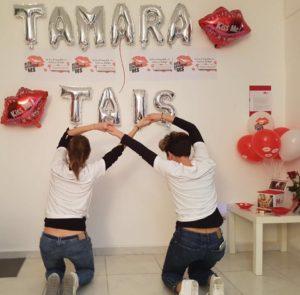 tamara tais kiss goodbye to ms