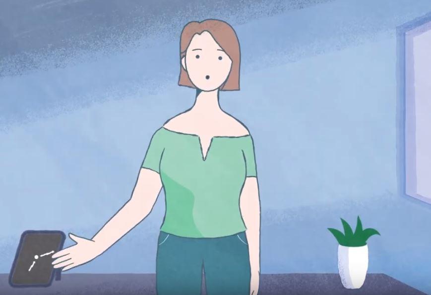 VÍDEO: Los síntomas invisibles de la Esclerosis Múltiple en una animación