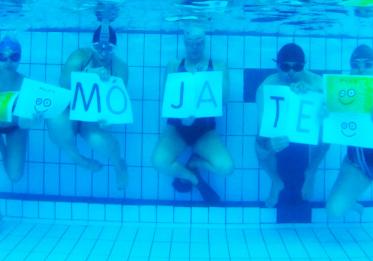 """""""Mójate por la Esclerosis Múltiple"""" 2019: agua, diversión y solidaridad"""