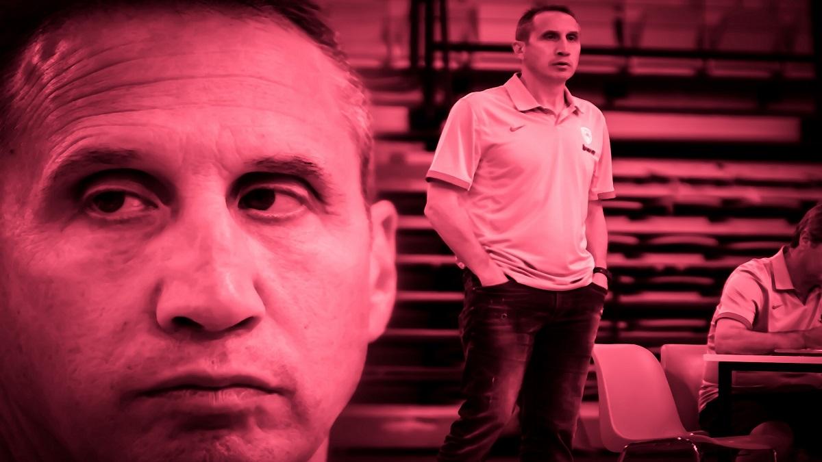 David Blatt, laureado entrenador de baloncesto, revela que tiene Esclerosis Múltiple