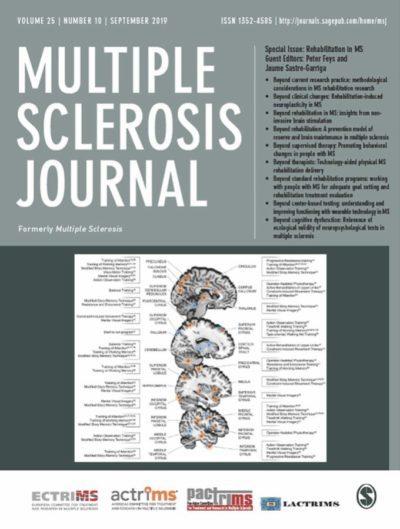 La rehabilitación gana terreno en Esclerosis Múltiple