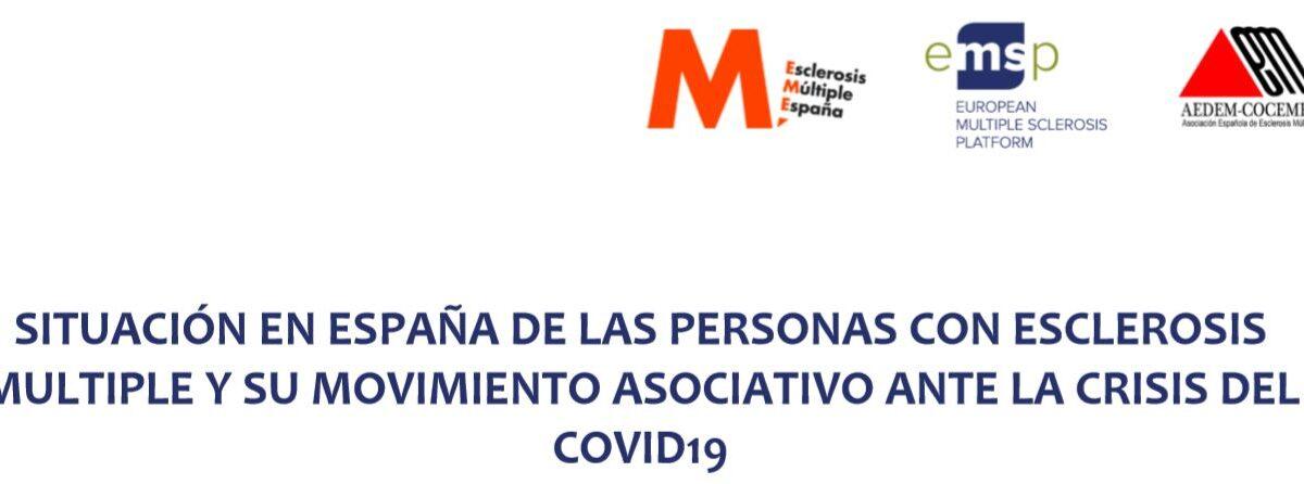 Esclerosis Múltiple España transmite la situación actual de las personas con EM a S.M. la Reina doña Letizia