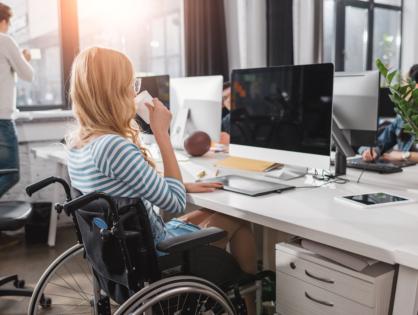 Incentivos económicos a la contratación de personas con discapacidad