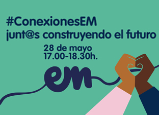 El evento online sobre Esclerosis Múltiple '#ConexionesEM, junt@s construyendo el futuro' abre inscripciones