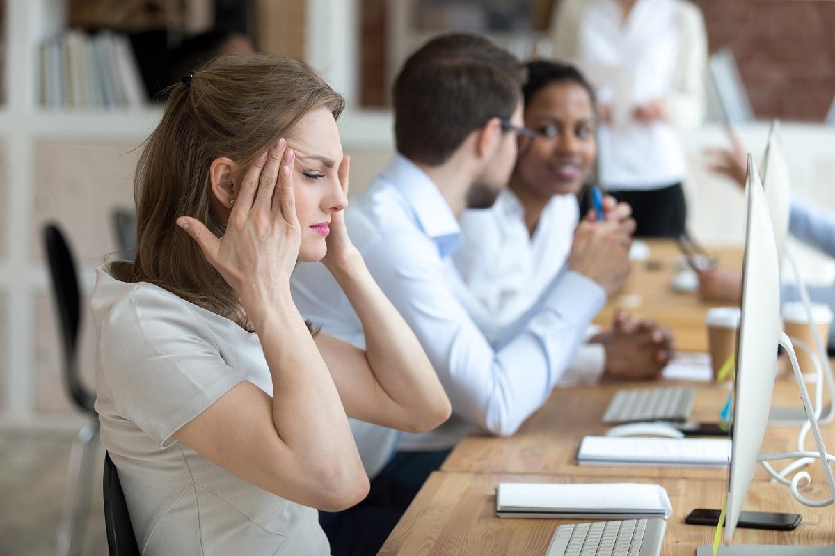 Incidencia de la fatiga mental en las personas con Esclerosis Múltiple