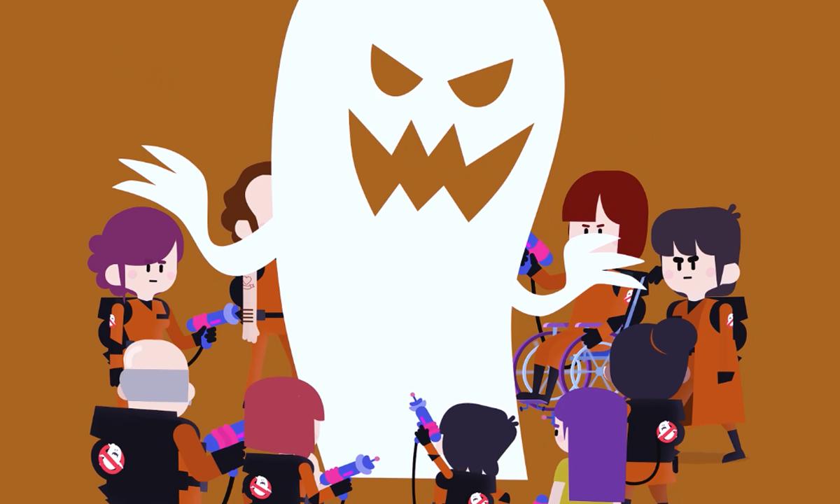 El Fantasma de la EM reaparece en 2020: ¡te necesitamos más que nunca!