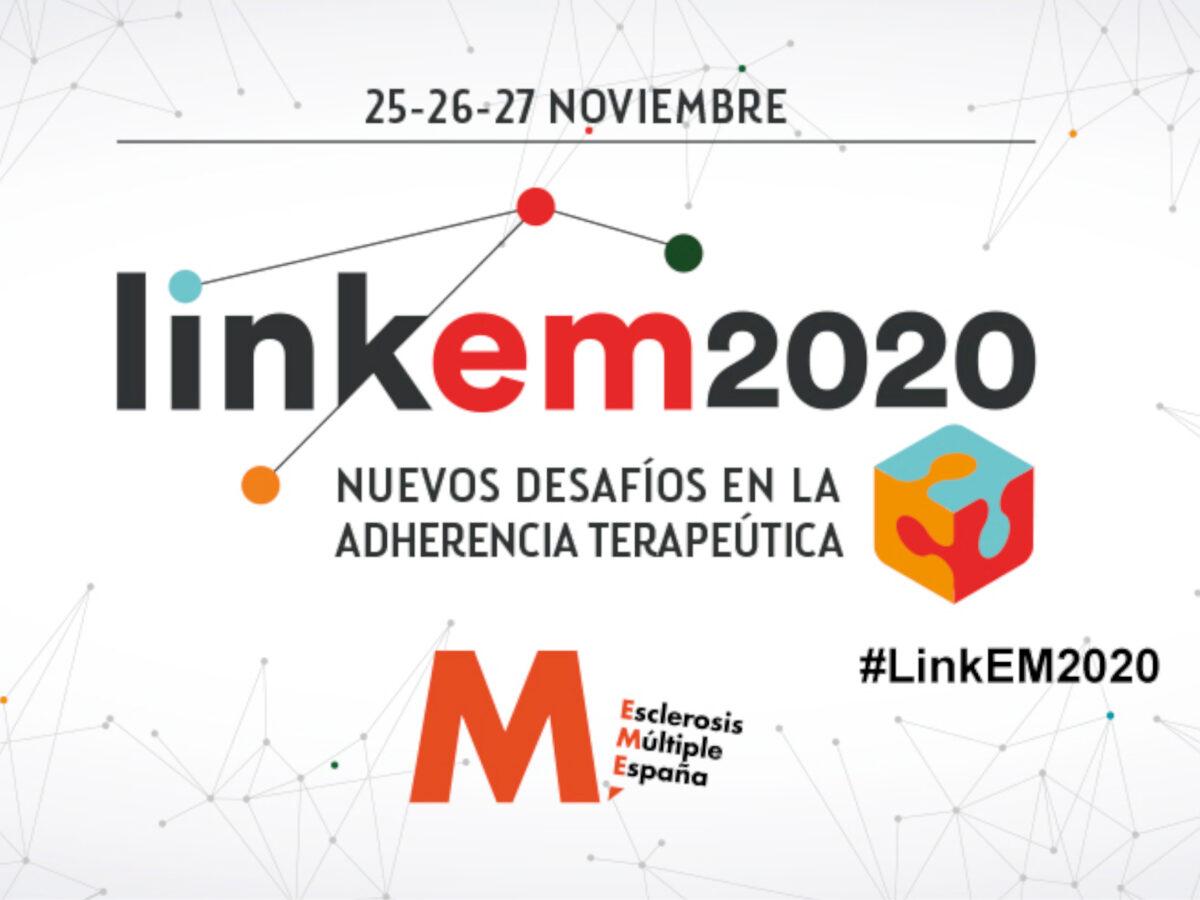 Comienza Link EM 2020: nuevos desafíos en la adherencia terapéutica