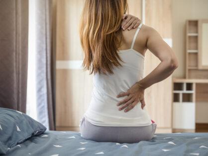 Estudio aporta nueva información sobre el dolor en Esclerosis Múltiple que puede mejorar su tratamiento