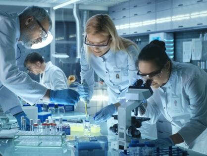 Equipo español da con hallazgos en mielinización: el papel de la pérdida de proteínas R-Ras1 y R-Ras2