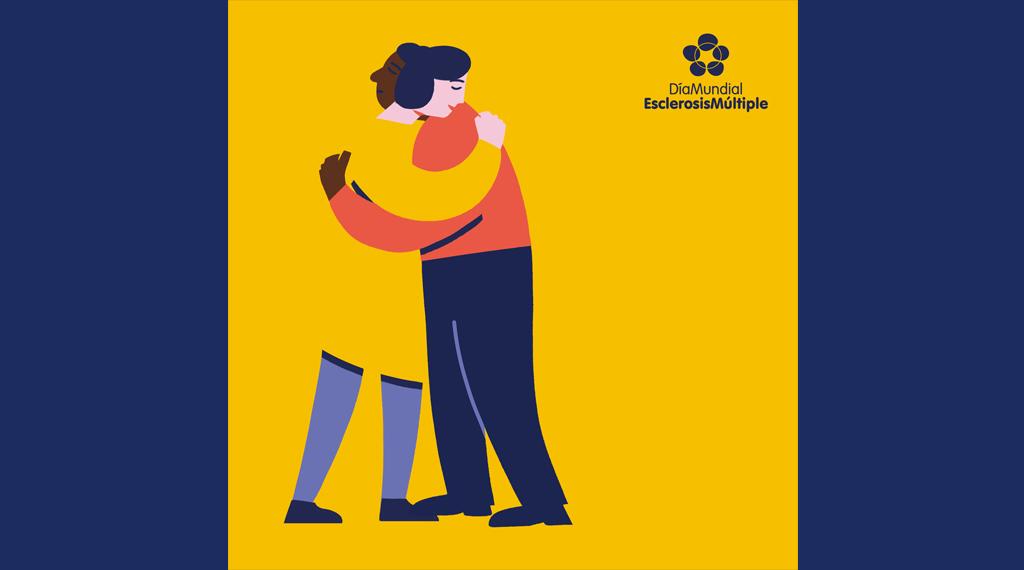 Día Mundial de la Esclerosis Múltiple 2021: Participa en las #ConexionesEM