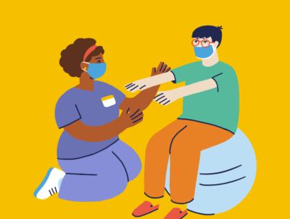 Reivindicaciones del Día Mundial de la Esclerosis Múltiple 2021