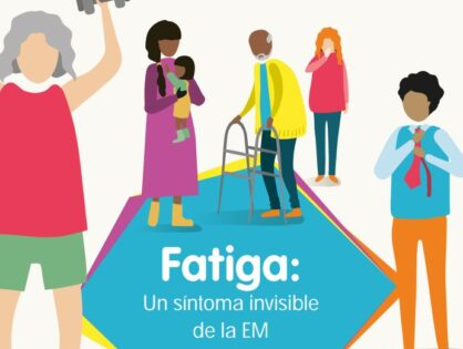 Fatiga: Un síntoma invisible de la Esclerosis Múltiple