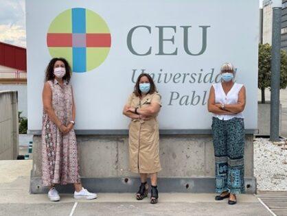 Investigadoras en España obtienen una patente para el diagnóstico de la Esclerosis Múltiple