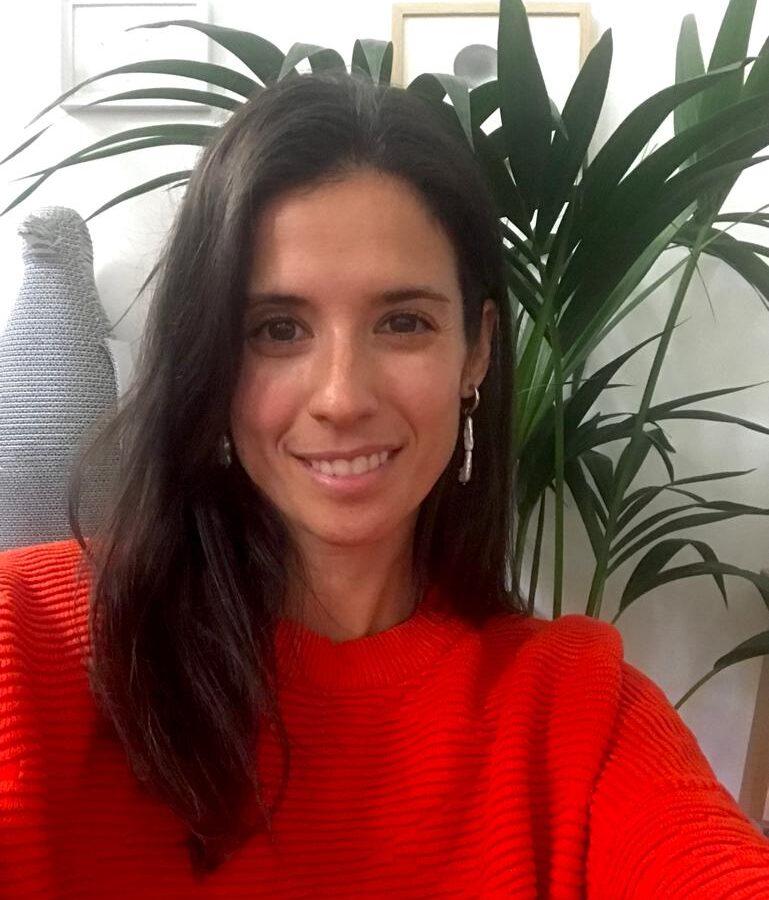 """Inés Grau: """"La investigación de la EM abre puertas y, cada puerta, es una posible respuesta"""""""
