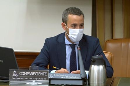 Protección social: Pedimos 'urgencia' y 'consenso' en el Congreso de los Diputados
